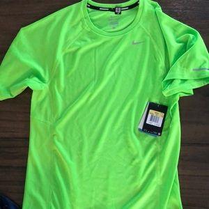 Men's Nike dri fit tshirt